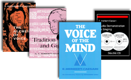 Books On Singing