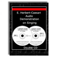 Singing Demonstrations Double CD