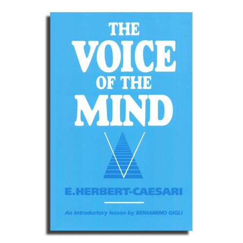 The Voice of the Mind